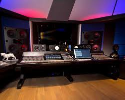 Argosy Console Desk Dynamic Microphones Professional Audio Design Inc