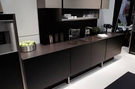 Poggenpohl Kitchen Cabinets Inside The Racy New Kitchen From Poggenpohl And Porsche Design
