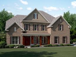 Calatlantic Floor Plans Manorview New Homes In Milton Ga 30004 Calatlantic Homes