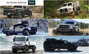 survival truck all terrain for real 16 of the world u0027s most capable adventure