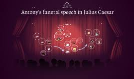 examples of ethos logos and pathos in antony u0027s funeral spe by