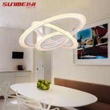 Living Room Pendant Lights Aliexpress Com Buy 2017 Modern Led Pendant Lights For Living