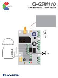 tesla sistemi interfoni