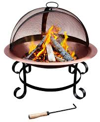 Wood Burning Firepit by Wood Burning Fire Pit My Fire Pit Blog