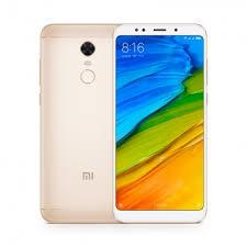 Xiaomi Redmi 5 Plus Redmi 5 Plus 4gb 64gb Dual Sim Gold