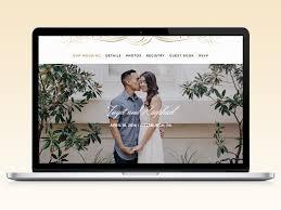 wedding websites how to make a wedding website