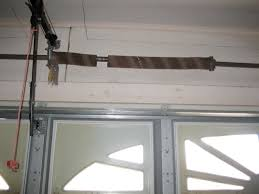 Portland Overhead Door by Garage Door Springs Is The Most Prone To Damage Designwalls Com