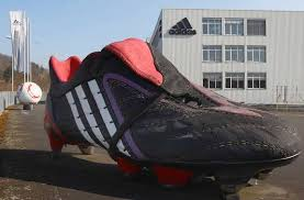 buy football boots germany inside the copa mundial factory
