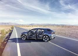 land pattern en francais jaguar reveals the i pace concept the electric performance suv