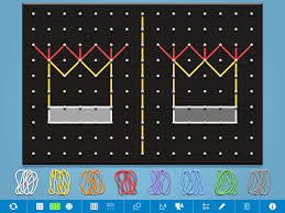 2d and 3d shapes games for foundation and ks1 learning shapes