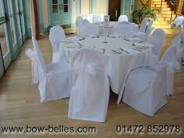 wedding chairs covers wedding chair cover hire for brilliant residence white sashes