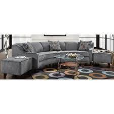 Curved Sectional Sofa Curved Sectional Sofas You Ll Wayfair