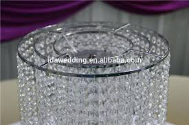 Wedding Chandelier Centerpieces Bling Decorations For Weddings Crystal Chandelier Table Top