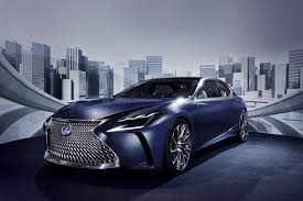 lexus japan email address lexus lc500h and lf fc from japan to geneva 2016 auto u0026design