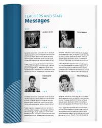 chapter 1 u2013the different types of yearbook messages fusion yearbooks