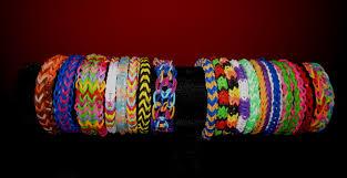 bracelet color bands images More bracelets to make more bands to loom dreams and escapes jpg