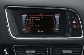 Audi Q5 Inside Used 2009 Audi Q5 3 2 Premium Suv In Dayton Oh Near 45402