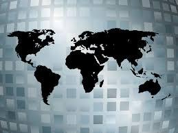 Vector World Map World Map Vector