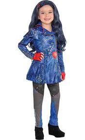 mal costume mal costume disney descendants 2 party city