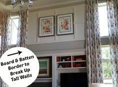 Decorating A Two Story Room Houzz Dream Home Pinterest - Two story family room decorating ideas