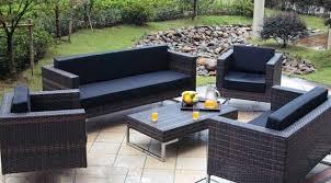 Outdoor Sofa Set Mainstays Sandhill  Pretentious Design Ideas - Modern outdoor sofa sets