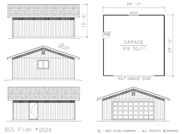 24 x 24 garage plans free 24x24 garage plans ipefi com