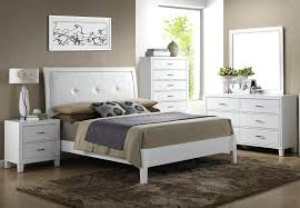 White Queen Bedroom Furniture Queen Bedroom Furniture Set Bedroom Furniture Bridgeport Piece