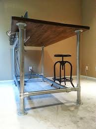 276 best stand up desk images on pinterest home office desk