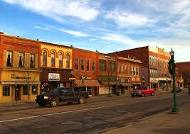 small town america small town america a photo from ohio midwest trekearth