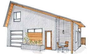 12 tiny home plans basement house plan w3507 detail from
