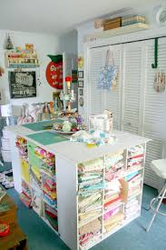 21 best georgiapeachez sewing studio craft room images on