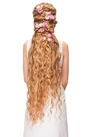 Frisuren Lange Haare F Hochzeit by Brautfrisuren Für Langes Haar Romantische Styling Ideen