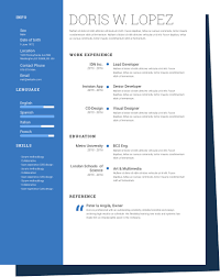 Template For A Professional Resume How To Make A Professional Resume Resumecoach
