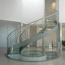 Helical Staircase Design Curved Staircase Curved Stairs Helical Staircase Demax Arch