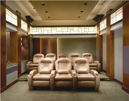 Home Theater Design Lighting Theo Kalomirakis Talks Home Theater Design Lighting And