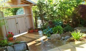 Patio Gardens Design Ideas Excellent Patio And Garden Design Ideas Show Homes In Dfw Engaging