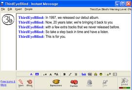 Slow Motion Third Eye Blind Lyrics The Top 10 Best Blogs On Third Eye Blind