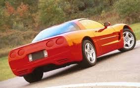 1999 corvette z06 used 1999 chevrolet corvette for sale pricing features edmunds