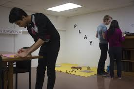 eliot students invite harvard to u0027escape the room u0027 news the