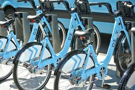 divvy chicago map city of chicago divvy bikes to a fast start