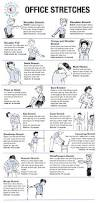 Yoga Poses You Can Do At Your Desk The 6 Stretches For Anyone With Tight Hamstrings Occupational
