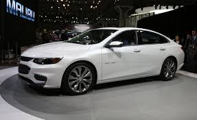 2016 chevrolet malibu photos and info u2013 news u2013 car and driver