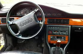 audi 5000 for sale weekend edition a 1991 audi 200 20 valve turbo quattro avant