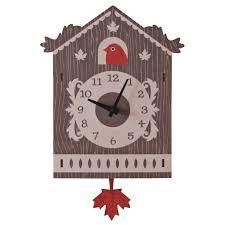 Ebay Cuckoo Clock Kids Clock Cuckoo Pendulum Clock