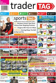 nissan casting australia dandenong tradertag victoria edition 15 2015 by tradertag design issuu
