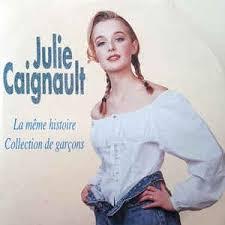 La Meme Histoire - julie caignault la m礫me histoire collection de gar礑ons cd at
