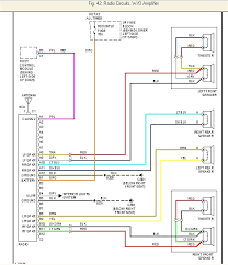 2000 pontiac montana radio wiring diagram 2000 wiring diagrams