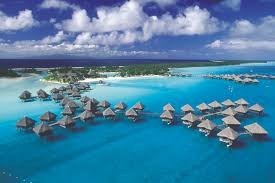 bora bora one of the most beautiful travel destination in the
