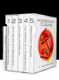 cuisine o modernist cuisine the and science of cooking