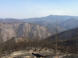 Current Wildfire Map Oregon by Stouts Creek Wildfire Men Billed 37 Million Time Com